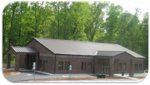 Catawba River Baptist Association Resource Center
