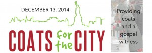 Coats for the City in NY @ Morganton   North Carolina   United States