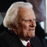 Happy Birthday, Billy Graham!