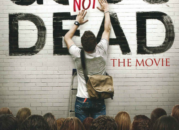 """God's Not Dead"" Showing at Burkemont Baptist Church"