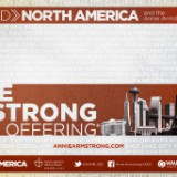 Week of Prayer for North American Missions and The Annie Armstrong Easter Offering