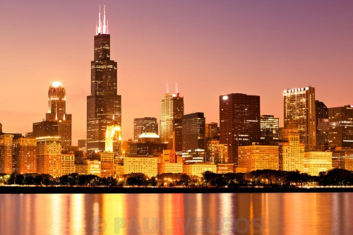 Chicagoland area partnership possibility